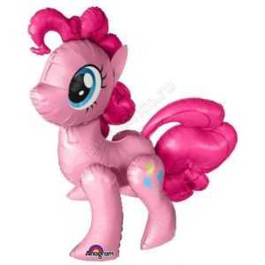 Ходячая Фигура, Милая пони Пинки Пай, 119см