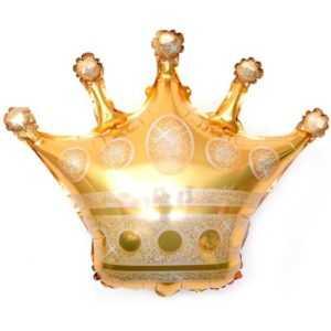 Золотая корона, 71см
